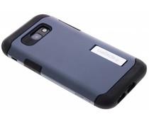 Spigen Graues Slim Armor™ Case für das Samsung Galaxy A5 (2017)