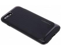 Spigen Schwarzes Neo Hybrid™ Herringbone Case für das iPhone 8 Plus / 7 Plus