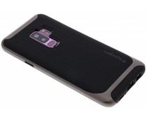 Spigen Graues Neo Hybrid™ Case für das Samsung Galaxy S9 Plus