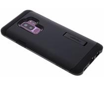 Spigen Schwarzer Tough Armor™ Case für das Samsung Galaxy S9 Plus