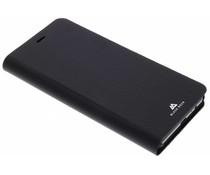 Black Rock Schwarzes Standard Booklet Samsung Galaxy A8 (2018)