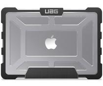 UAG Transparentes Plasma Case MacBook 15.4 inch Touch Bar