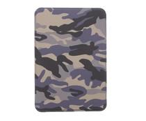 Army Defender Booktype Hülle iPad Mini / 2 / 3