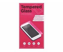 Displayschutz aus gehärtetem Glas für LG K11