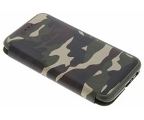 Army-Slim-Folienhülle Motorola Moto G5 Plus