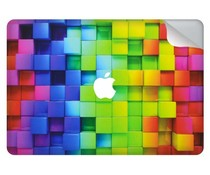 Aufkleber MacBook Pro Retina 13.3 Zoll (2016-2017) / Touch Bar