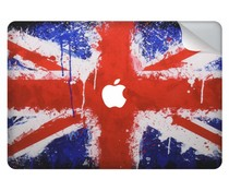 Aufkleber MacBook Pro Retina 15.4 Zoll Touch Bar