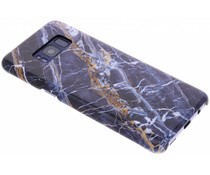 Selencia Blue Marble Passion Hard Case Samsung Galaxy S8