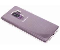 Spigen Transparentes Liquid Crystal Glitter™ Case Samsung Galaxy S9 Plus