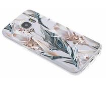 Design TPU Hülle für das Samsung Galaxy S7