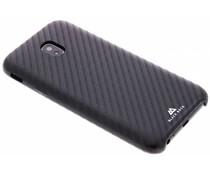 Black Rock Schwarzes Flex Carbon Case für das Samsung Galaxy J3 (2017)