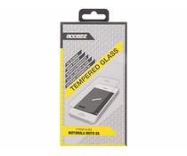 Accezz Xtreme Glass Protector für das Motorola Moto G6
