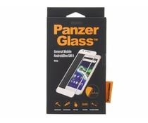 PanzerGlass Premium Displayschutzfolie für das General Mobile GM8