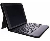 ZAGG Buchtyp-Schutzhülle mit Tastatur iPad 2018 / 2017 / Pro 9.7