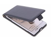 Selencia Luxus Flipcase Flipcase für Huawei Ascend P7