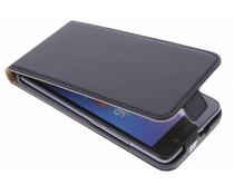 Selencia Luxus Flipcase für Huawei Y6
