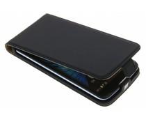 Selencia Luxus Flipcase für LG K10