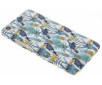 Design Hardcase Hülle für Huawei Y6