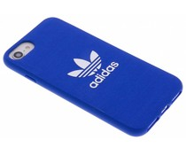 adidas Originals Blaues Adicolor Moulded Case iPhone 8 / 7 / 6s / 6