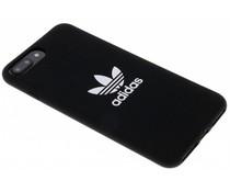 adidas Originals Adicolor Moulded Case Schwarz für das iPhone 8 Plus / 7 Plus / 6(s) Plus