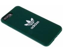 adidas Originals Adicolor Moulded Case Grün für das iPhone 8 Plus / 7 Plus / 6(s) Plus