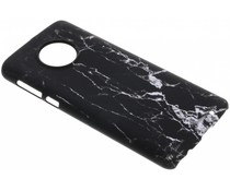 Marmor-Look Hardcase-Hülle für Motorola Moto G6 Plus
