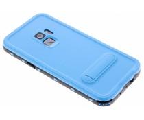 Redpepper Blaues Dot Waterproof Case für das Samsung Galaxy S9