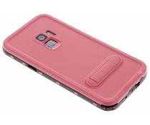 Redpepper Rosa Dot Waterproof Case für das Samsung Galaxy S9