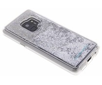 Case-Mate Silbernes Naked Tough Waterfall Case für das Samsung Galaxy S9