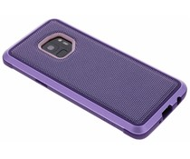 X-Doria Violettes Defense Lux Cover für das Samsung Galaxy S9
