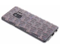 Fabienne Chapot Cheetah Softcase Samsung Galaxy S9