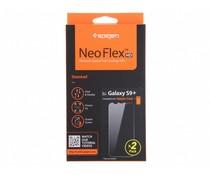 Spigen Neo Flex™ HD Case Friendly Screen Protector Samsung Galaxy S9 Plus
