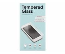Gehärteter Glas-Full Glue Bildschirmschutz Huawei P20