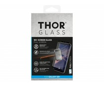 THOR 9H+ Full Screen Glass Screenprotector Samsung Galaxy S9 Plus