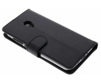 Azuri Schwarzes Booklet Case Alcatel U5 HD