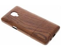 Hardcase aus echtem Bambus-Holz OnePlus 3 / 3T