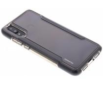 X-Doria Schwarze Defense Clear Cover für das Huawei P20