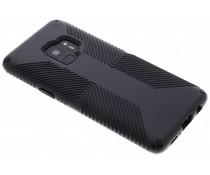 Speck Schwarzes Presidio Grip Case Samsung Galaxy S9