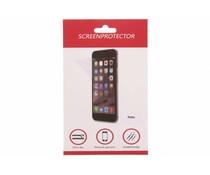 Duo Pack Anti Fingerprint Screenprotector für das HTC U12 Plus