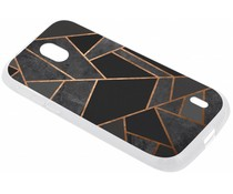 Design TPU Hülle für Nokia 1