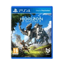 Horizon Zero-Dämmerung