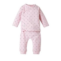 2-piece baby suit