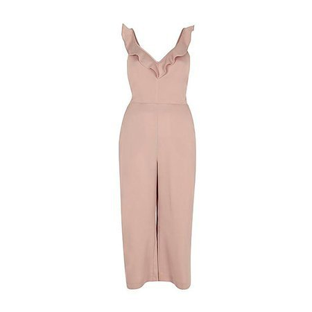 10 DAYS Insel culotte Overall