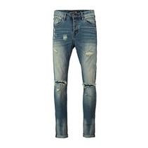 pantalones cónicos