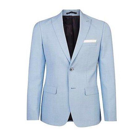 Diesel Fashion slim fit Jacke mit Wolle