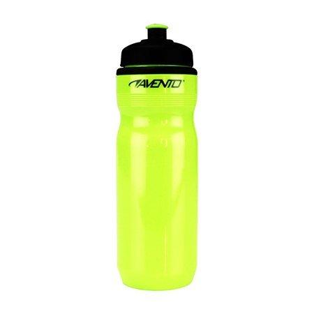 Asics Sportbidon 0.7 liter Fluorel / Black