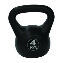 Kettlebell PVC 4kg