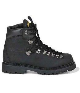 Blackstone 999 Oil nubuck - zwart Werkschoenen