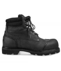 Blackstone 530 Black S3 Werkschoenen met Kruipneus
