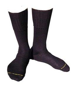 Militaire sokken Zwart